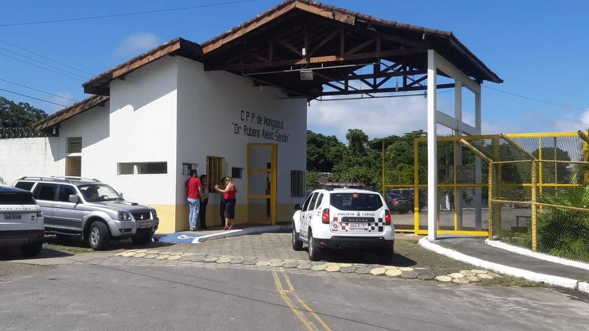 Até a manhã desta terça-feira (17), 172 presos já foram recapturados