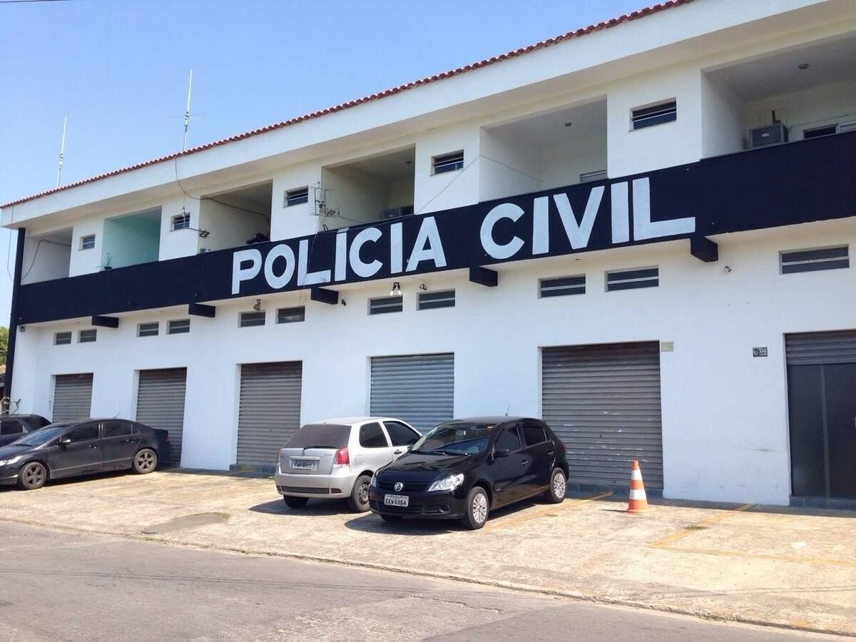 Criminoso foi localizado por equipes da Delegacia de Investigações Gerais (DIG) de Itanhaém