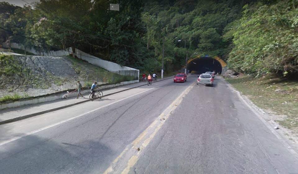 Bando começou a atacar motoristas na Avenida Vereador Lydio Martins Correa