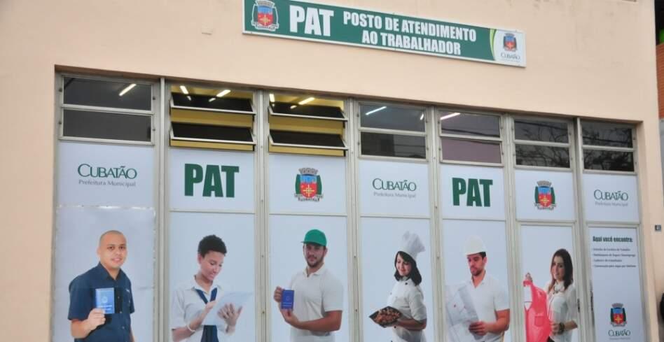 O PAT fica localizado na rua Dr. Fernando Costa, 1096, no bairro Vila Couto