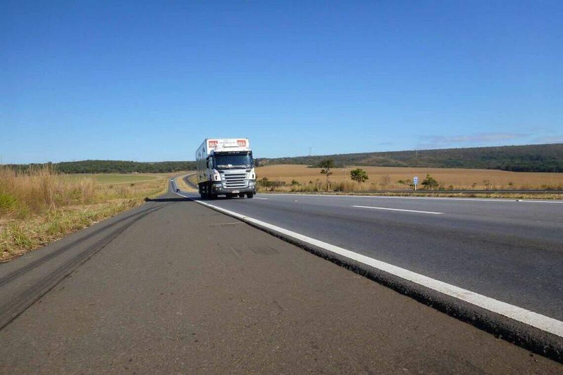 Trio era especializado em sequestro de caminhoneiros do Porto de Santos para roubar as cargas