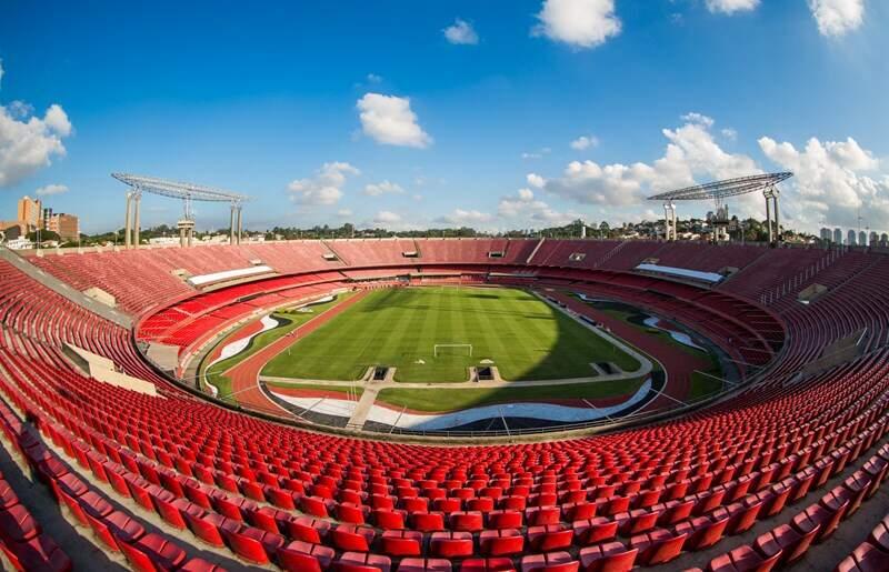 Morumbi será o palco da primeira decisão do Paulista 2019