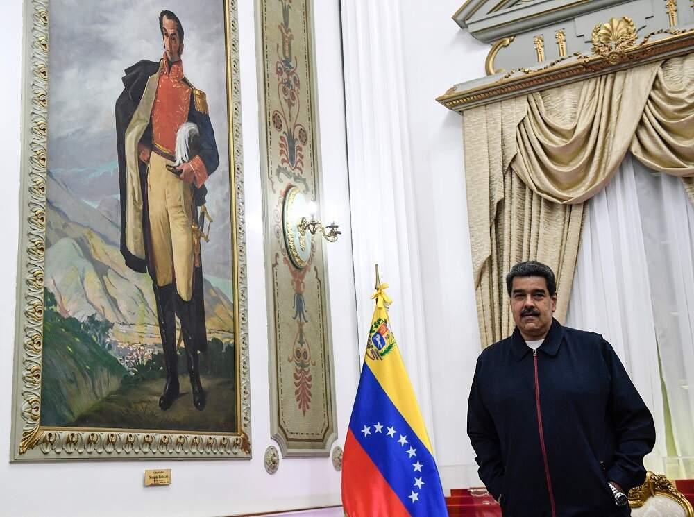 Venezuela anuncia acordo entre grupos políticos para tentar resolver crise