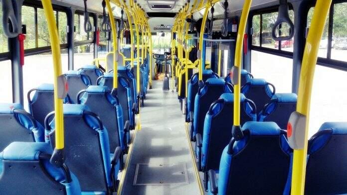 Viação Fênix disponibilizará 49 novos veículos para a frota do transporte municipal
