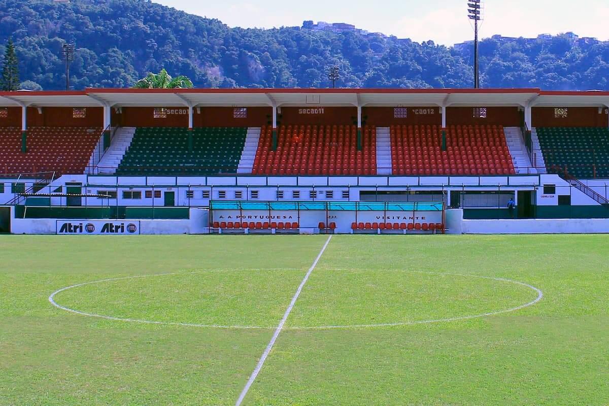 Estádio leva o nome de engenheiro responsável por conseguir a cessão da área para a Briosa