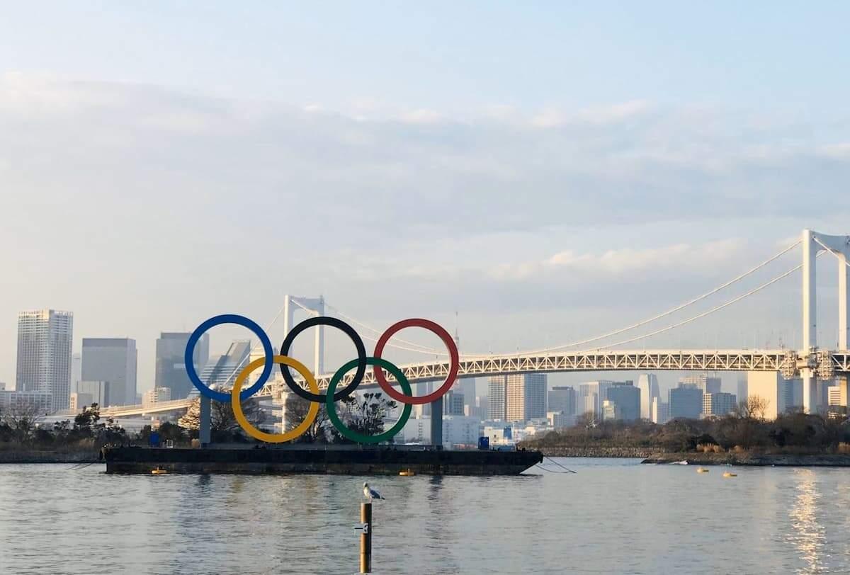 Faltam pouco menos de seis meses para os Jogos Olímpicos de Tóquio