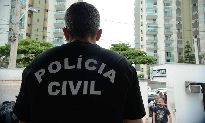 Roubo ocorreu no Aeroporto Internacional de Guarulhos