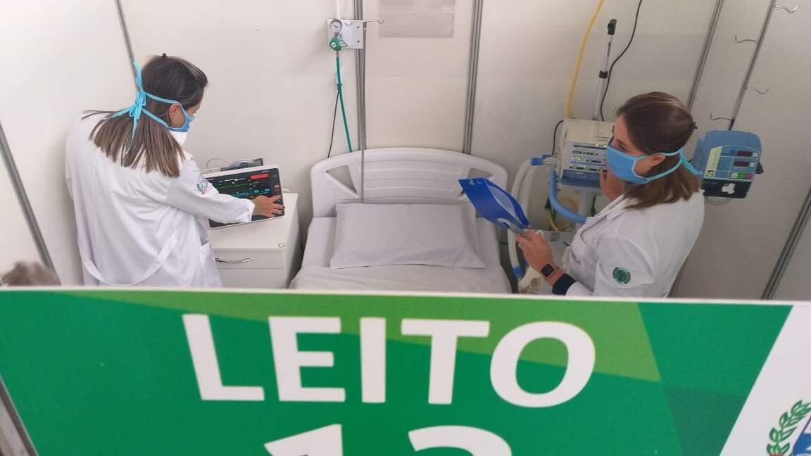Medicamentos sedativos estão em falta nos Estados brasileiros