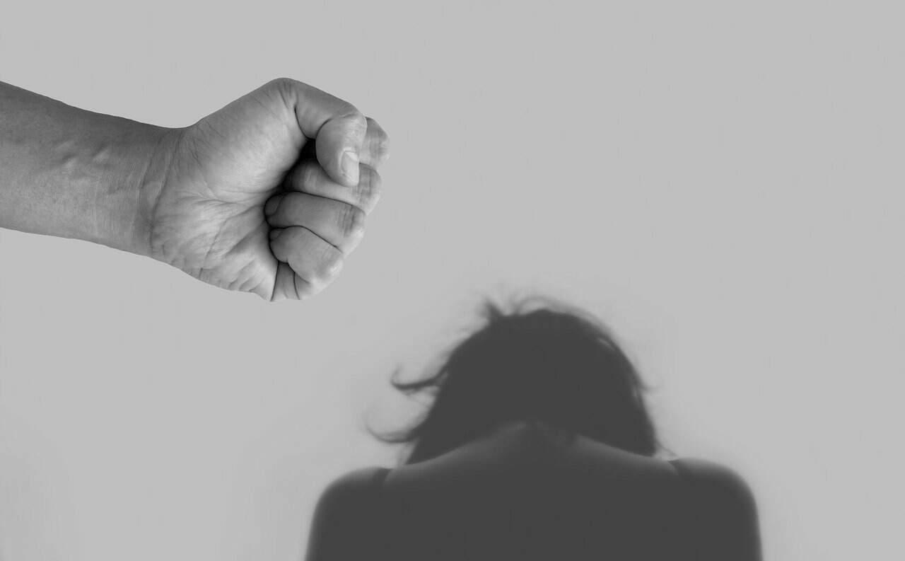Casos de violência contra a mulher aumentaram