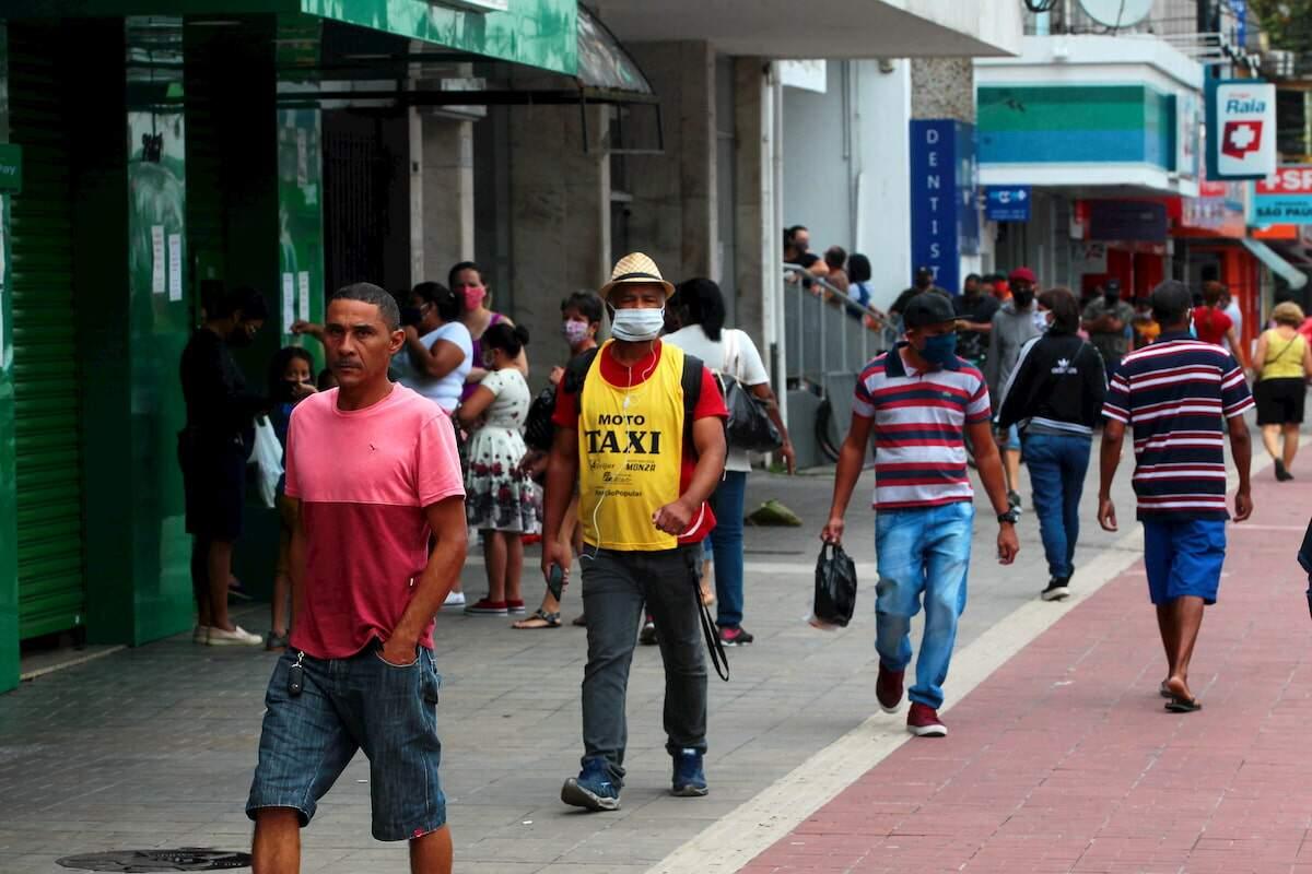 Cubatão computou 13 mortes por coronavírus nas últimas 24 horas
