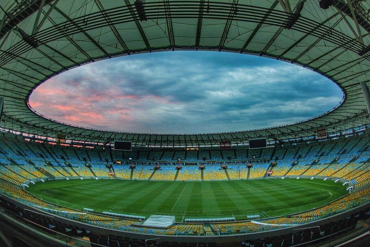 Ferj obtém liminar que obriga Globo a transmitir clássico Fluminense x Botafogo.