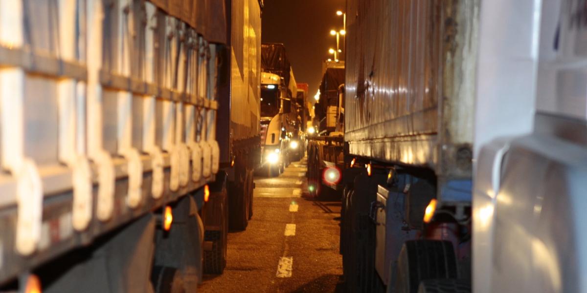 Com a instalação dos semáforos, não será mais necessário o deslocamento de agentes da CET-Santos