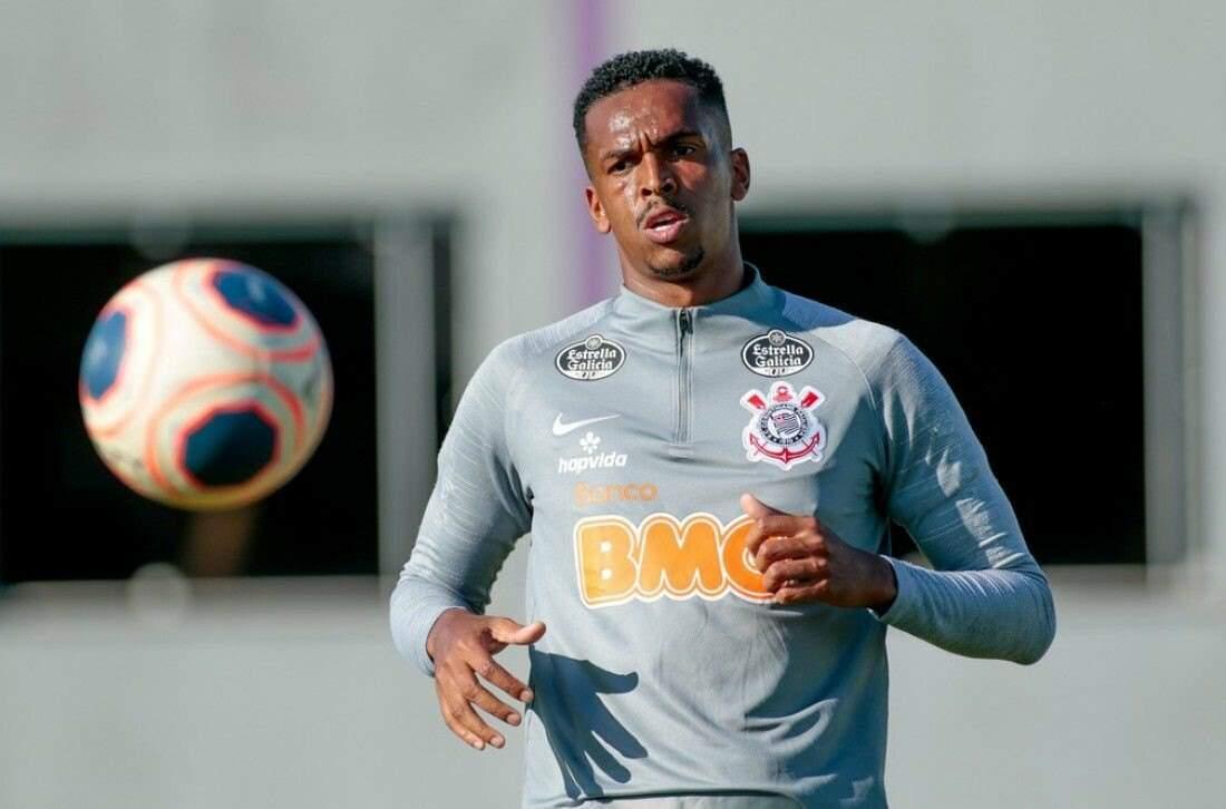 Atacante do Corinthians completa três meses sem marcar gols