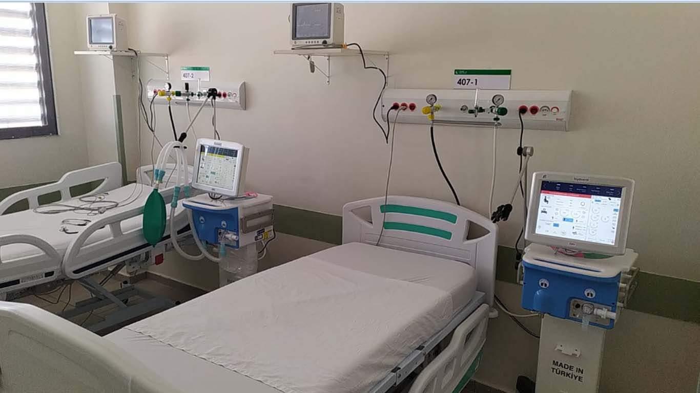 Nova unidade clínica do bairro Aviação atende 14 especialidades médicas.