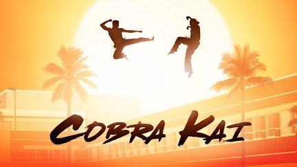 Falando Séries: Cobra Kai renova espírito nostálgico em temporada