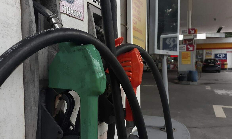 Levantamento é da Agência Nacional do Petróleo, Gás Natural e Biocombustíveis (ANP)