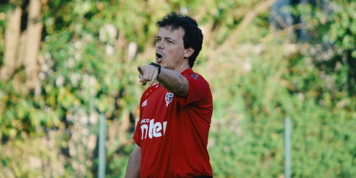 São Paulo luta pela Copa do Brasil e o Brasileirão
