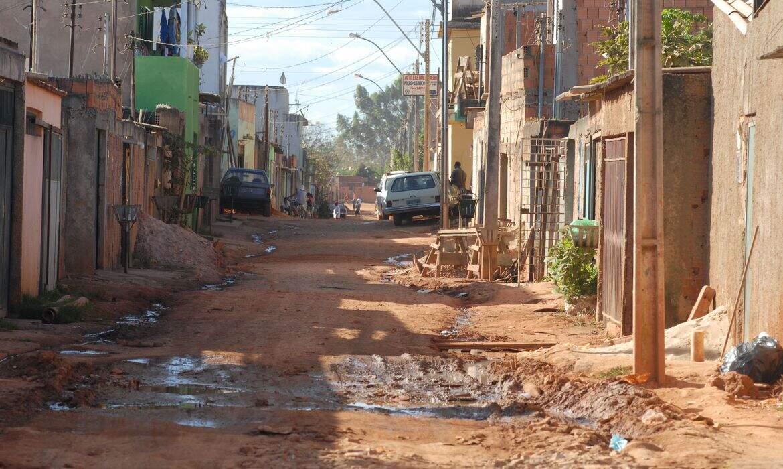 Gastos médios por pessoa no Brasil com moradia atingiram R$ 264,66 no período avaliado