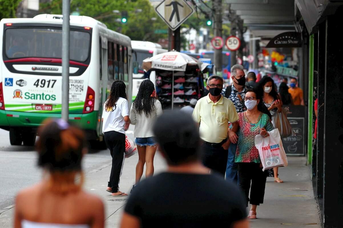 Seis municípios não apresentaram dados relacionados a covid-19 neste Natal