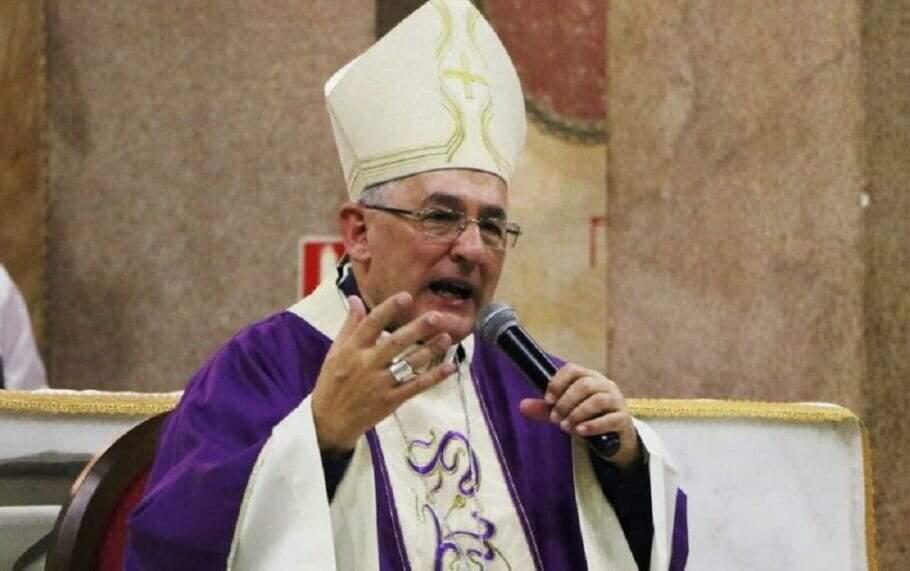 Quatro seminaristas acusam arcebispo de assédio sexual