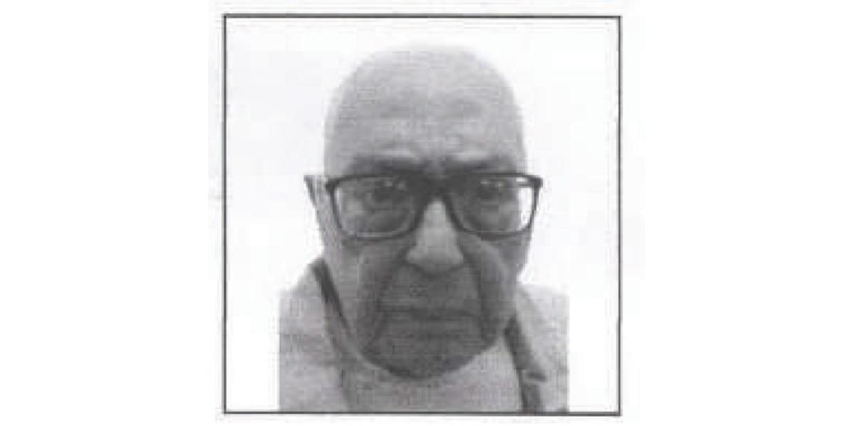 Antônio Mariano Corrêa cumpre prisão domiciliar
