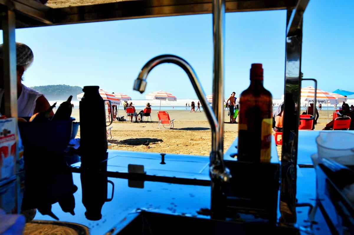 Mil novas licenças foram disponibilizadas em Praia Grande