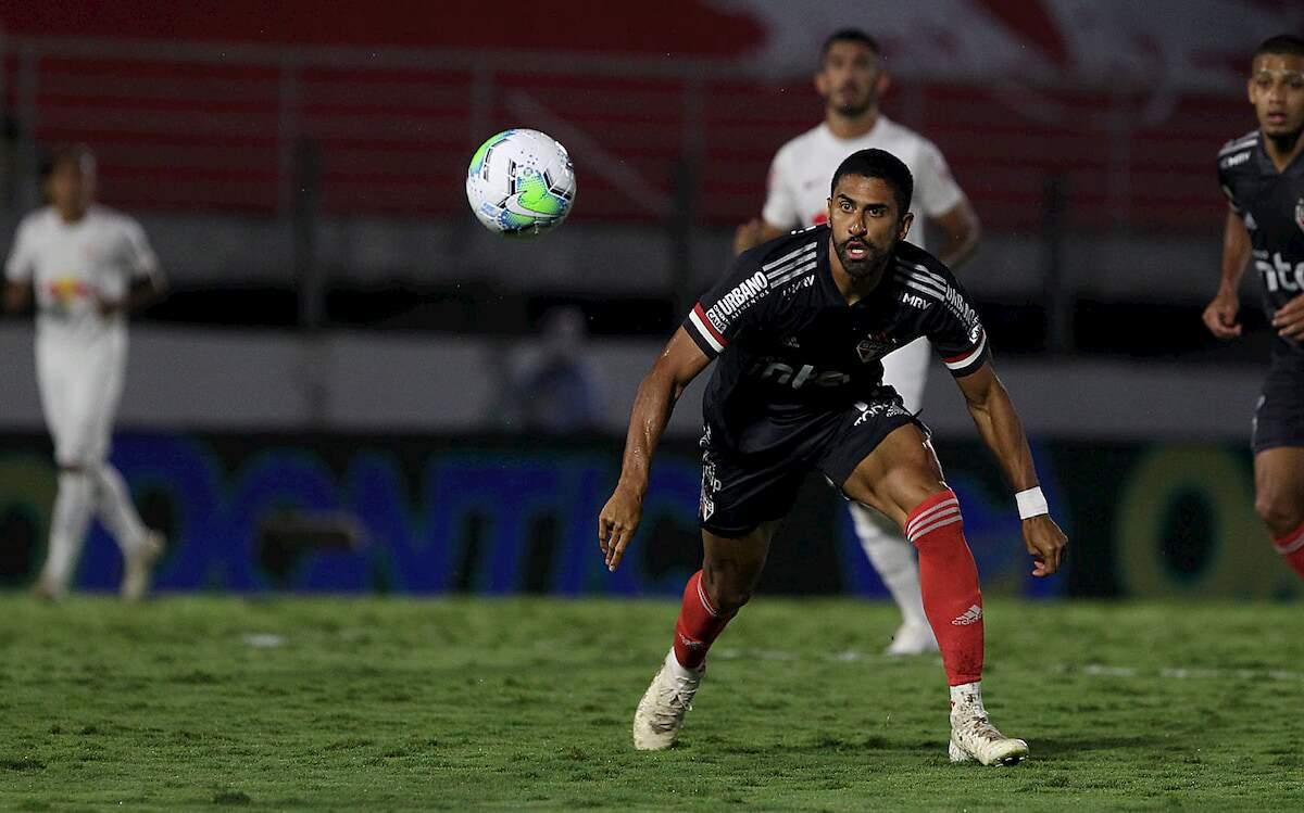 Bragantino vai fechar a temporada 2020 sem perder para o São Paulo