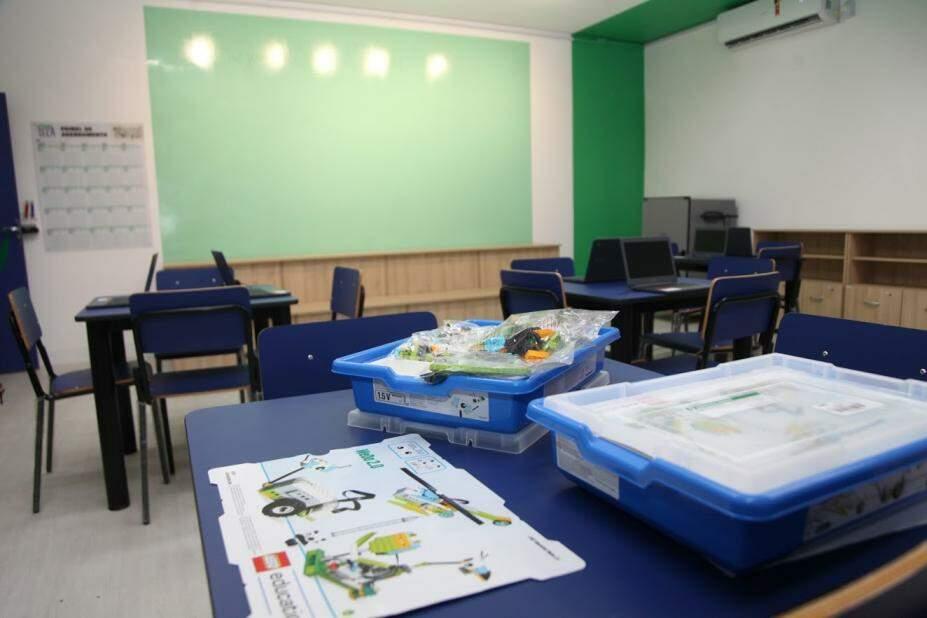 Guarujá agendou para o dia 22 de fevereiro o retorno das aulas presenciais