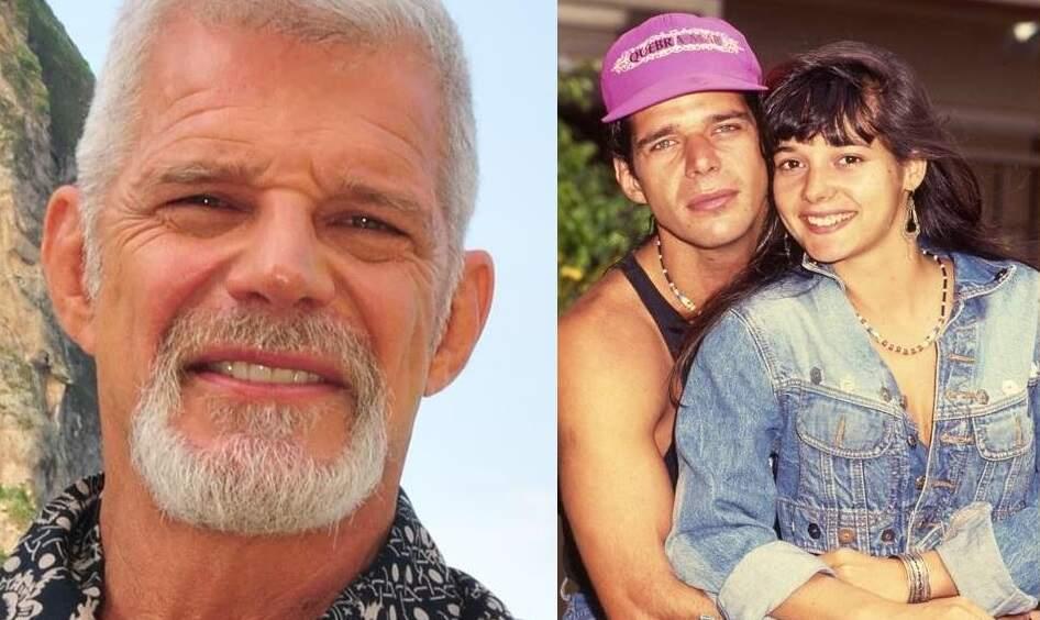 Na época do crime, Raul Gazolla era casado com a atriz  Daniella Perez