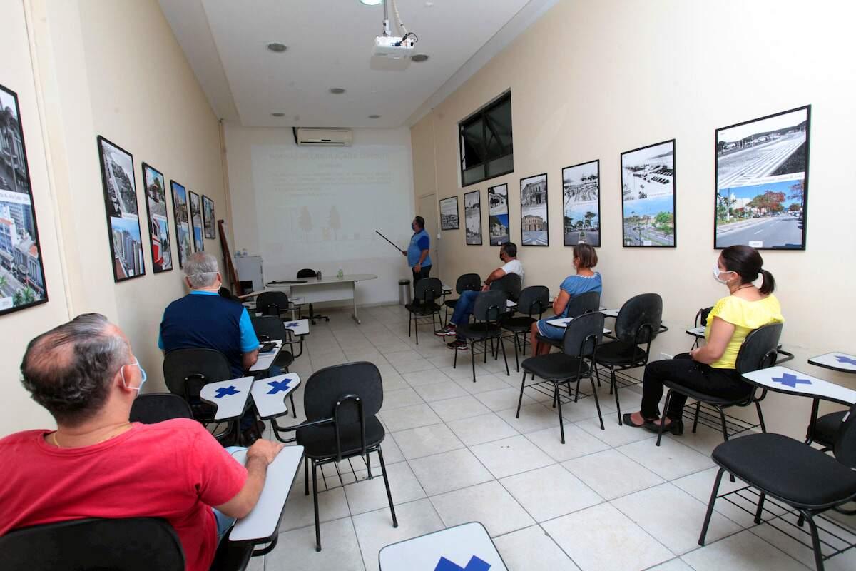O especialista da CET Adriano Mosna falou sobre irregularidades mais comuns