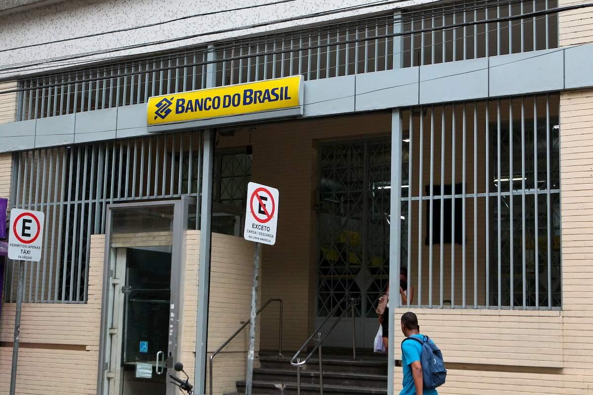Agência na R. Dom Pedro II: BB quer economizar R$ 2,7 bi com agências e demissão voluntária