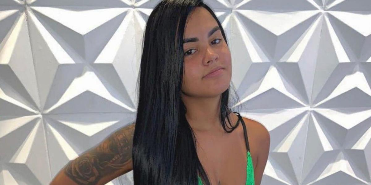 Polícia localiza corpo que pode ser de jovem desaparecida a 10 dias