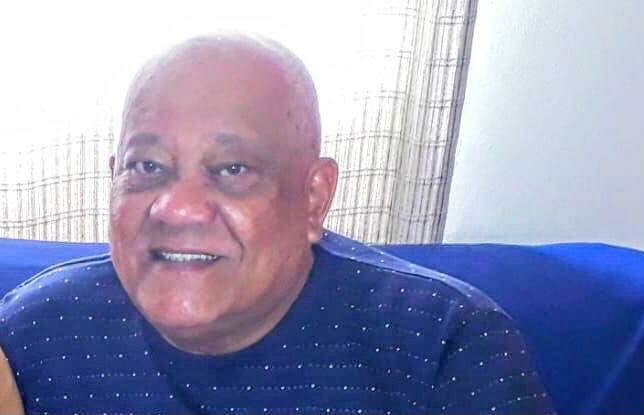 Nelson trabalhou no jornal A Tribuna e também era muito conhecido no mundo do samba