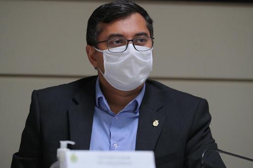 Governador diz que situação surpreendeu o governo, mas não há possibilidade de fechamento do estado