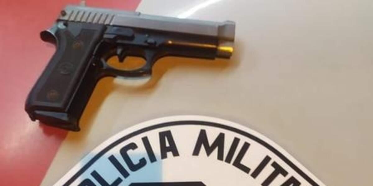 Ocorrência foi registrada no 1º Distrito Policial de São Vicente