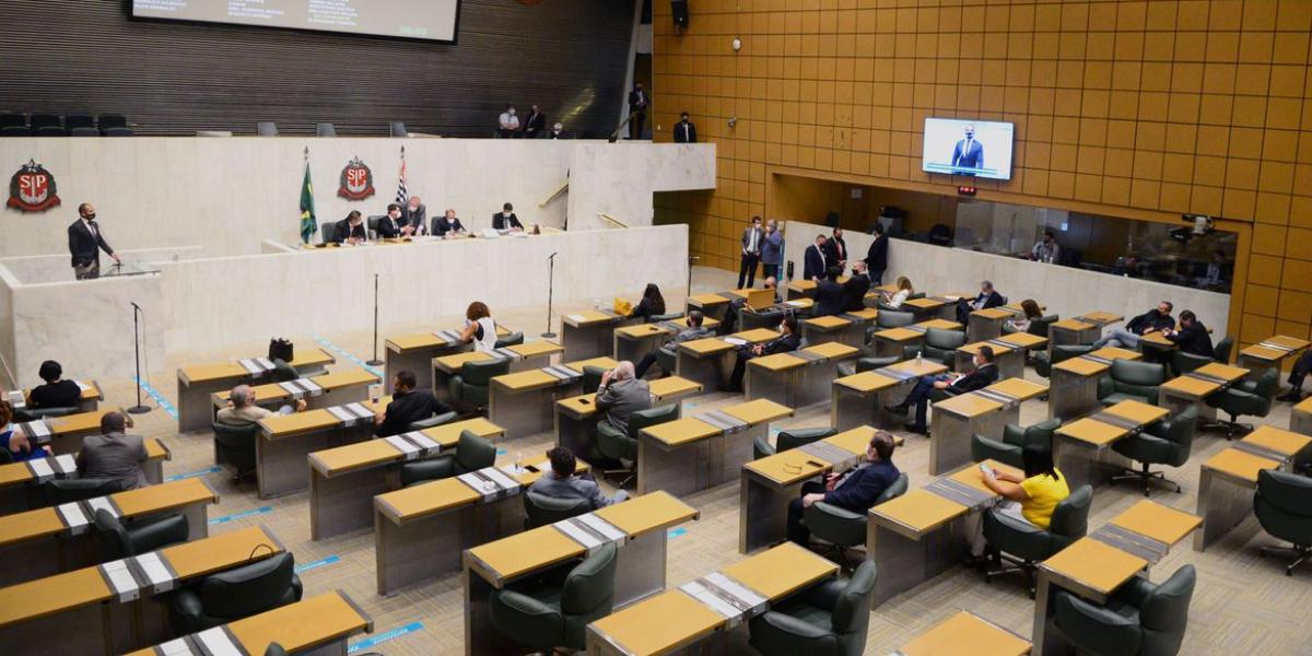 Proposta teve o voto contrário das bancadas do PT e do PSOL