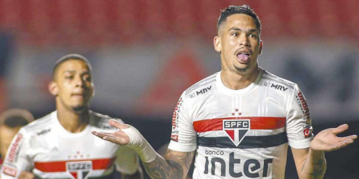 Com Brenner e Luciano, São Paulo espera reencontrar a vitória