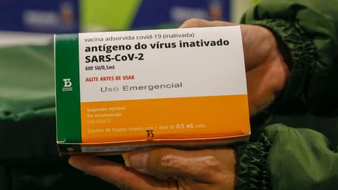 Enquete realizada por ATribuna.com.br mostrou a porcentagem dos internautas que pretendem se vacinar