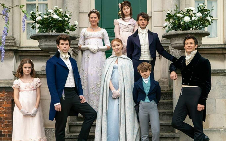 Romance de época foi renovado para a segunda temporada