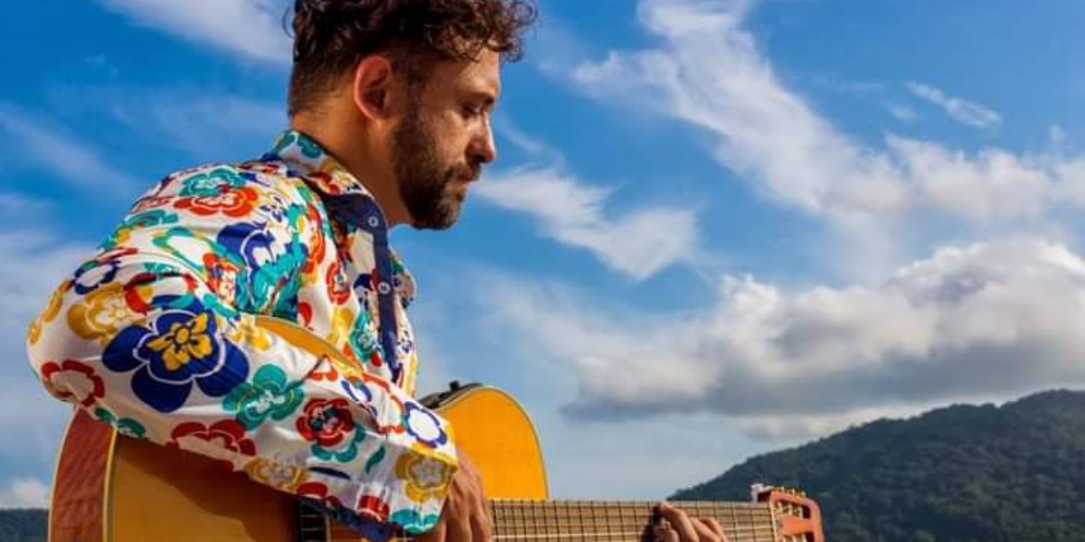 Com trabalhos em teatro, videoclipes e ações culturais, Danilo Nunes completa 25 anos de carreira
