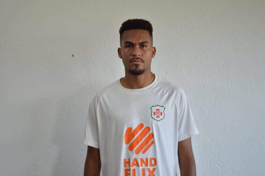 O baiano Mendes teve importantes passagens pelos clubes pelos quais jogou