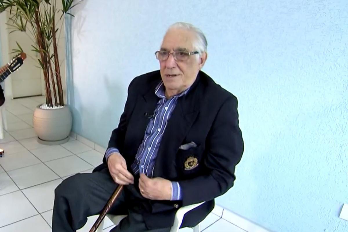 Manzione marcou história na região como maestro e professor