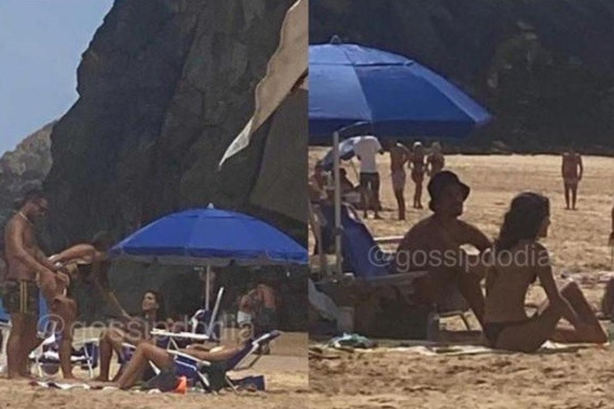 Fãs especulavam que Bruna Marquezine e Enzo Celulari viviam affair há meses