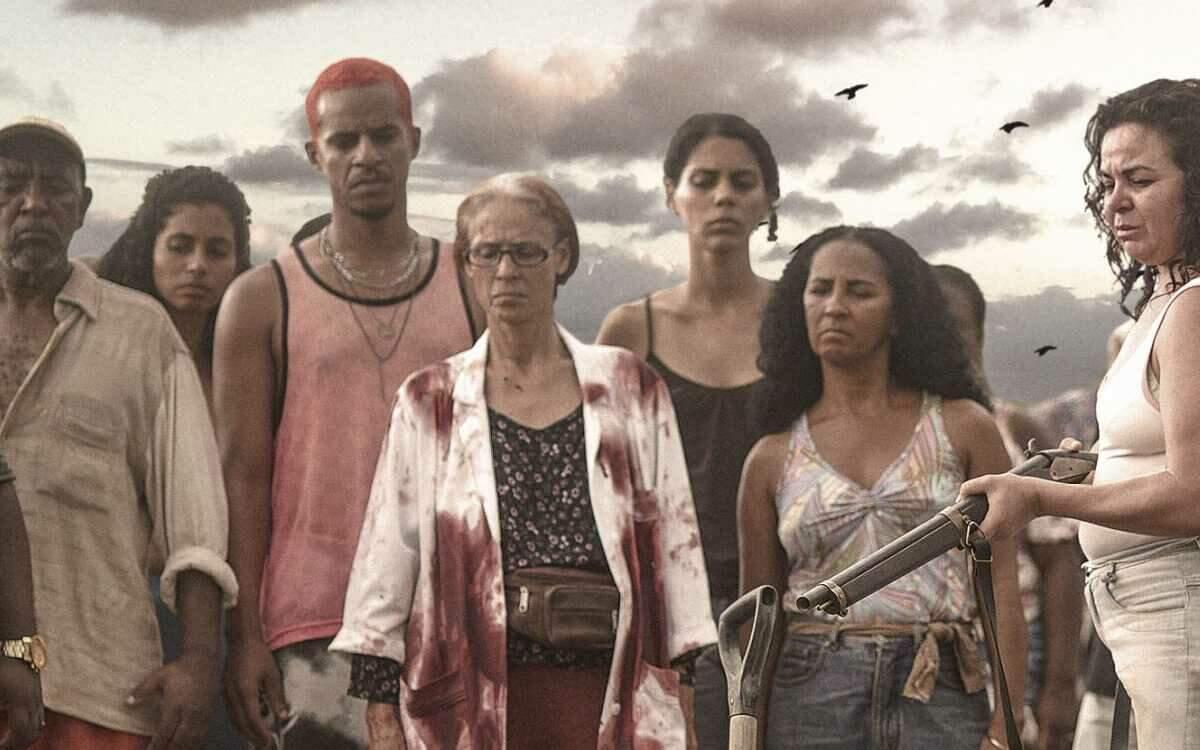 'Bacurau' está na corrida para indicações no Oscar 2021