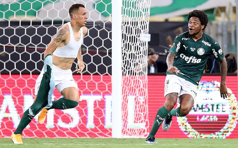 Breno Lopes saiu do banco e virou herói marcando o gol do título