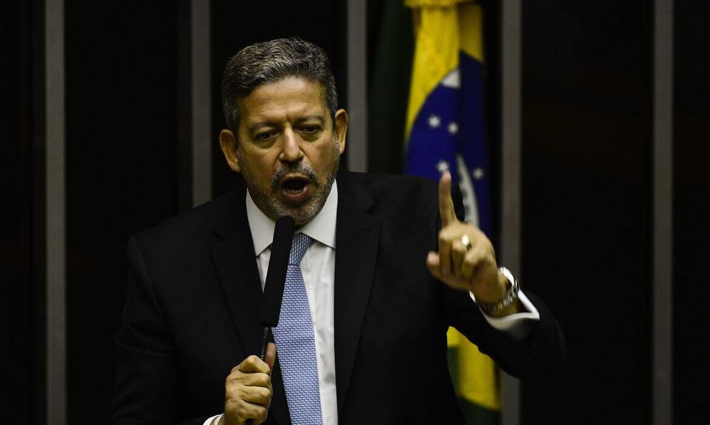 Em seu primeiro ato como presidente, Arthur Lira anulou a votação dos demais cargos da mesa diretora