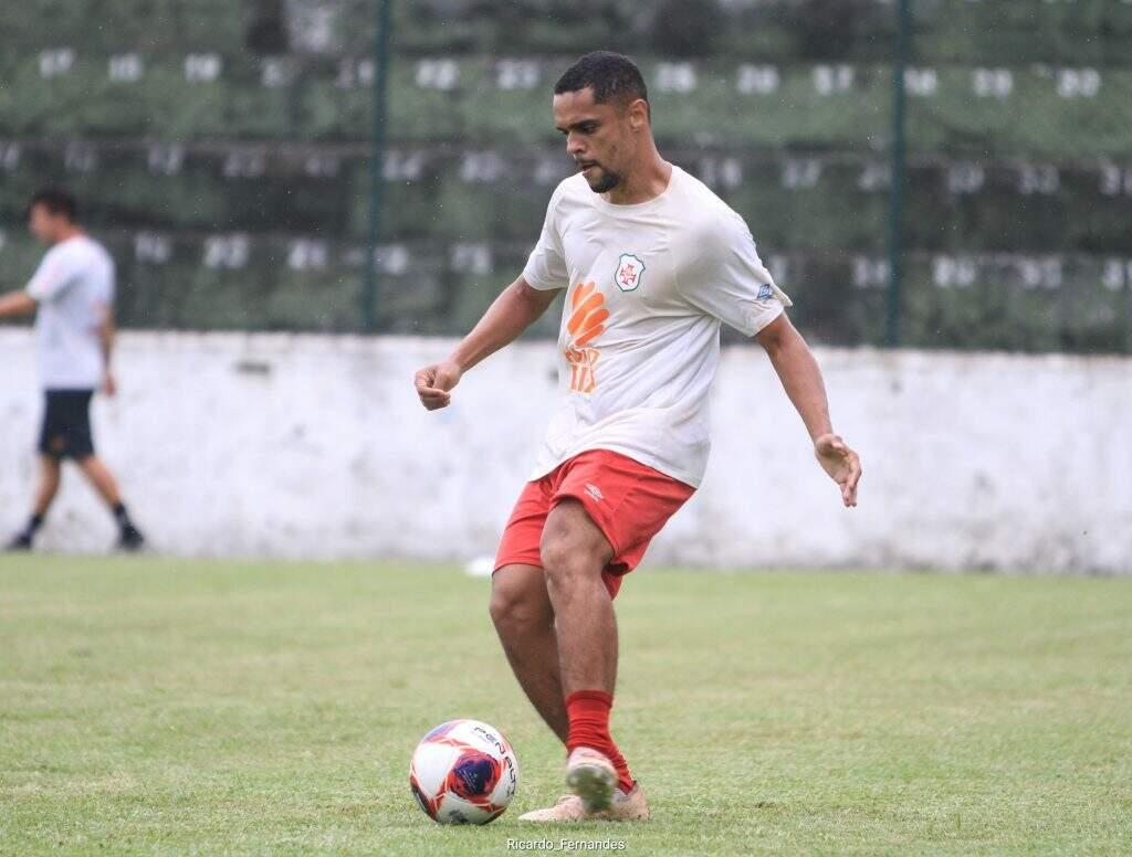 Renan é novo reforço da Briosa