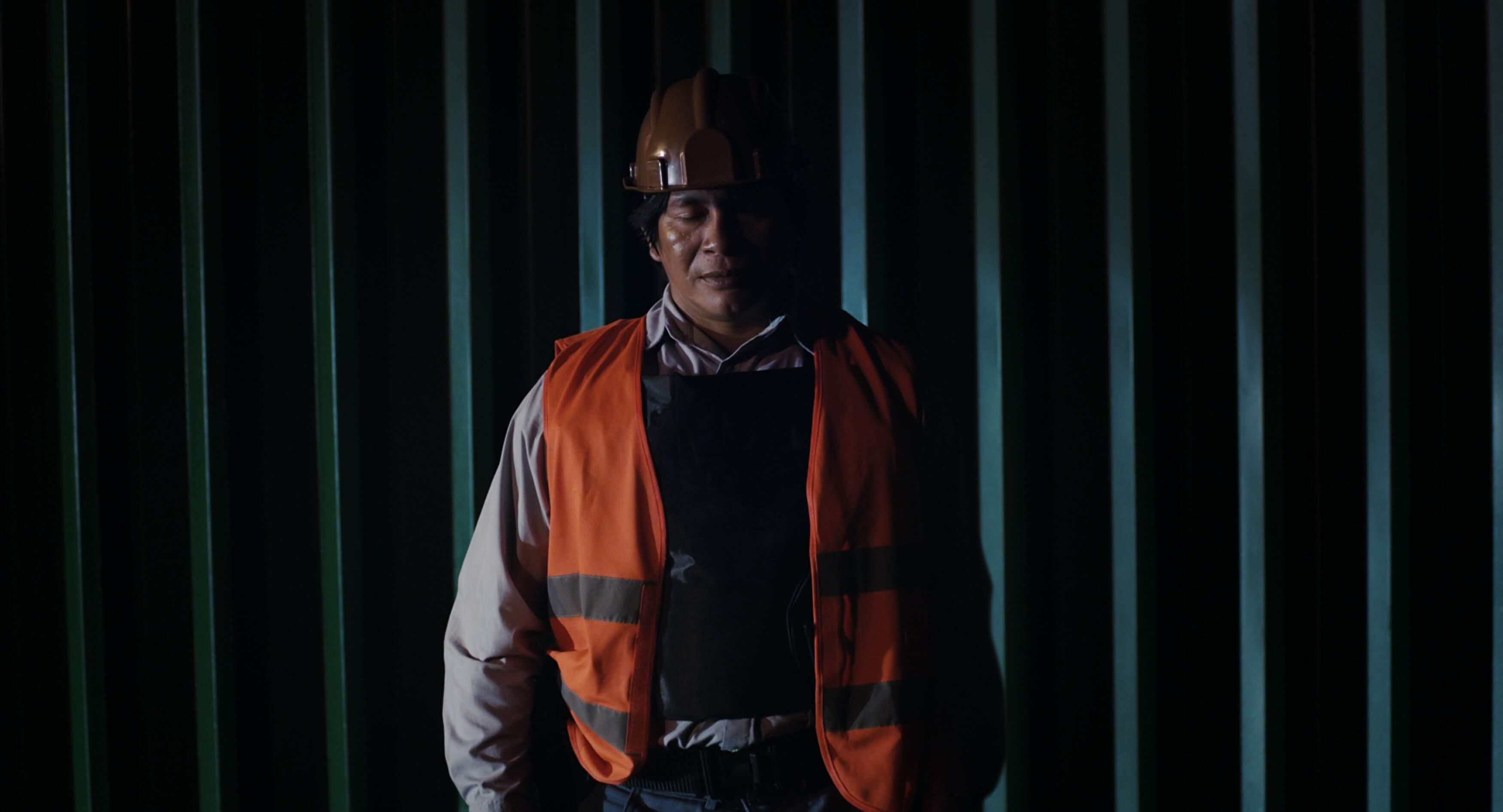 Longa 'A Febre', dirigido pela brasileira Maya Da-Rin, estreia nesta semana na Netflix