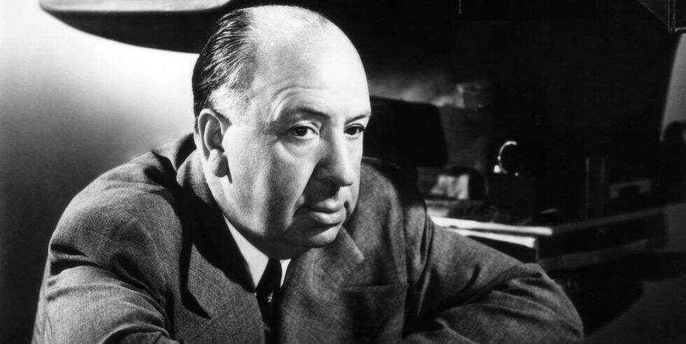 Alfred Hitchcock é considerado um dos mais influentes cineastas de todos os tempos
