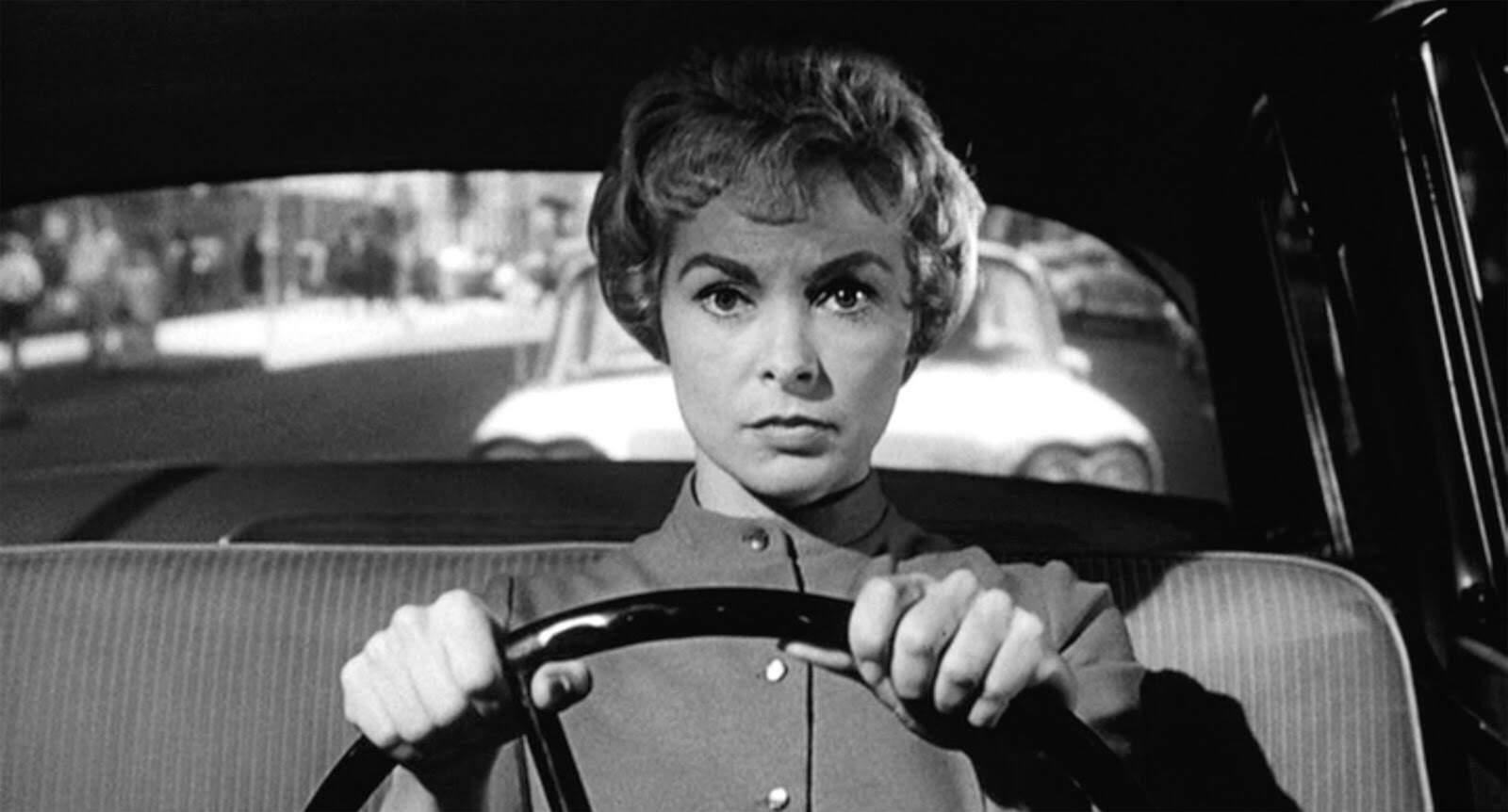 Psicose foi lançado noBrasil em 1 de Dezembro de 1961